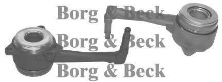 BORG & BECK BCS103 Подшипник выжимной гидравлический