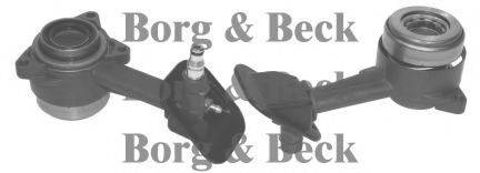 BORG & BECK BCS119 Подшипник выжимной гидравлический
