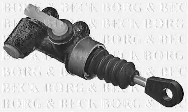 BORG & BECK BCM136 Главный цилиндр сцепления