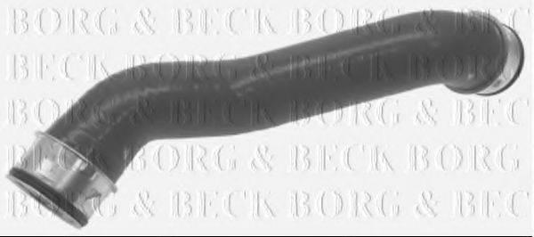 BORG & BECK BTH1131 Патрубок наддува