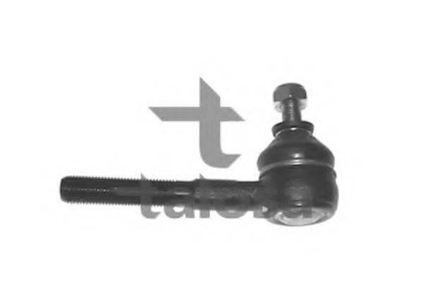 TALOSA 4202100 Наконечник поперечной рулевой тяги