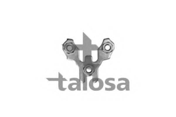 TALOSA 5700389 Стопорная пластина, несущие / нап