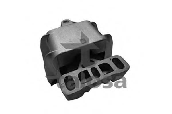 TALOSA 6105267 Подушка двигателя