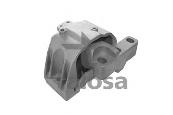 TALOSA 6105271 Подушка двигателя