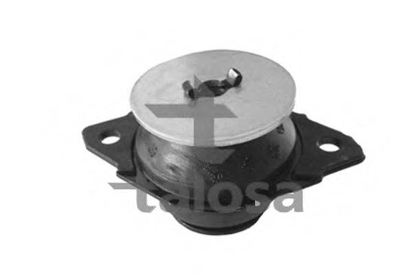 TALOSA 6105273 Подушка двигателя