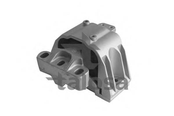 TALOSA 6105336 Подушка двигателя
