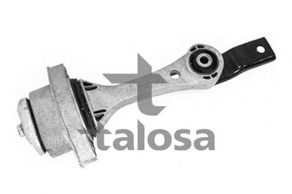 TALOSA 6105338 Подушка двигателя