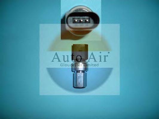 AUTO AIR GLOUCESTER 435060 Пневматический выключатель кондиционера