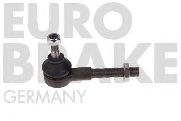 EUROBRAKE 59065034712 Наконечник поперечной рулевой тяги