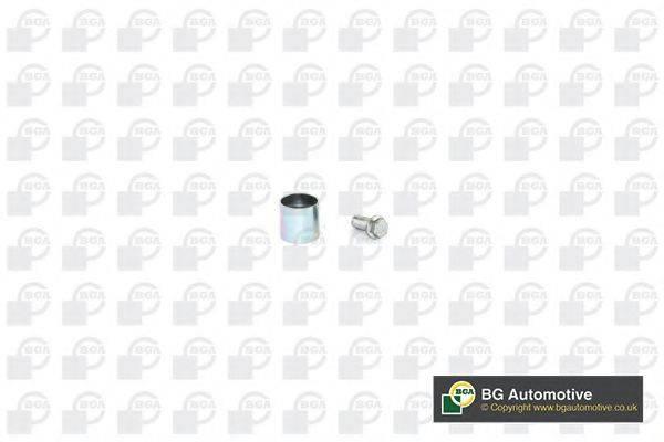 BGA BC01032 Обводной ролик ремня ГРМ