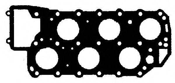 BGA CH7370 Прокладка головки блока цилиндров