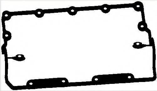 BGA RC7304 Прокладка клапанной крышки