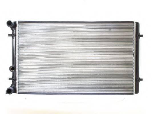ALANKO 530070 Радиатор охлаждения двигателя