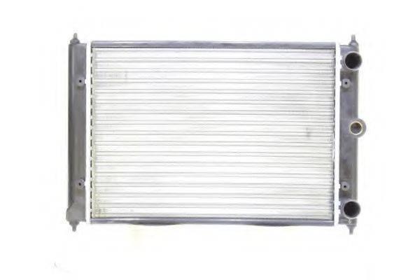 ALANKO 534264 Радиатор охлаждения двигателя