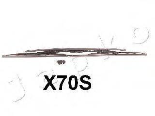 JAPKO SJX70S Щетка стеклоочистителя