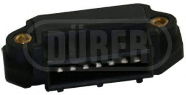 DURER E84005 Блок управления, система зажигания