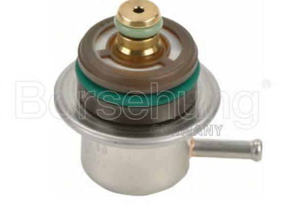 BORSEHUNG B13669 Регулятор давления подачи топлива