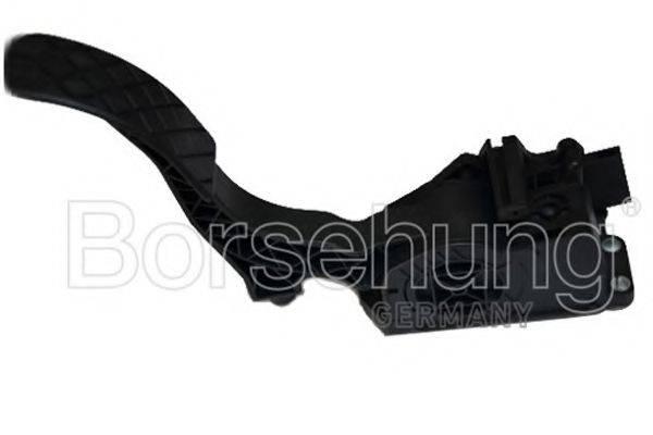 BORSEHUNG B14340 Комплект педали управления подачей топлива