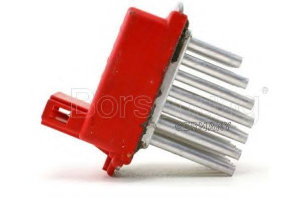 BORSEHUNG B11450 Блок управления, отопление / вентиляция