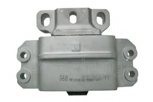 BORSEHUNG B12270 Подушка двигателя