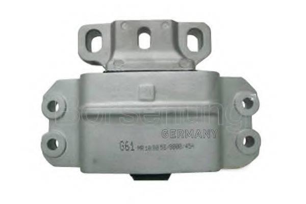 BORSEHUNG B12271 Подушка двигателя