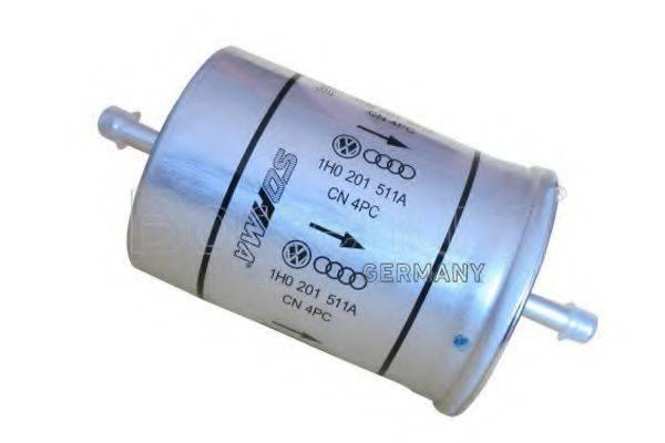 BORSEHUNG B12794 Топливный фильтр