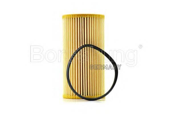 BORSEHUNG B12815 Фильтр масляный ДВС