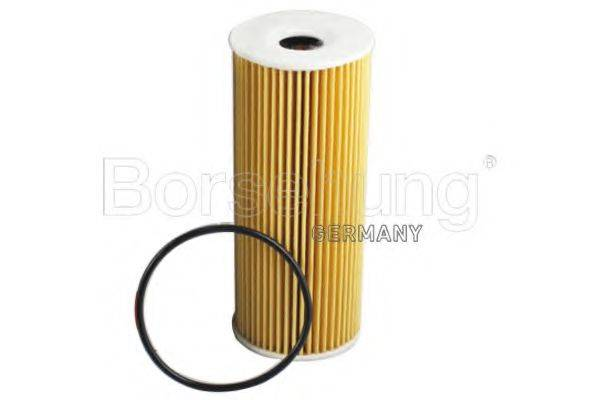 BORSEHUNG B12816 Фильтр масляный ДВС