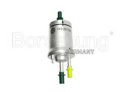BORSEHUNG B12822 Топливный фильтр