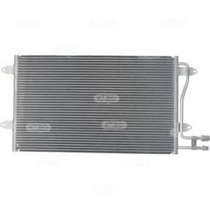 HC-CARGO 260494 Конденсатор кондиционера