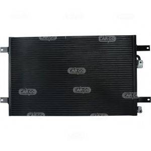 HC-CARGO 260741 Конденсатор кондиционера