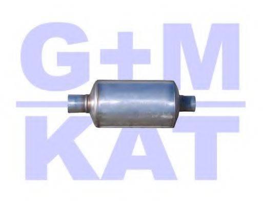G+M KAT 0236002 Комплект дооснащения, сажевый / частичный фильтр