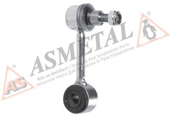 ASMETAL 26VW4001 Стойка стабилизатора