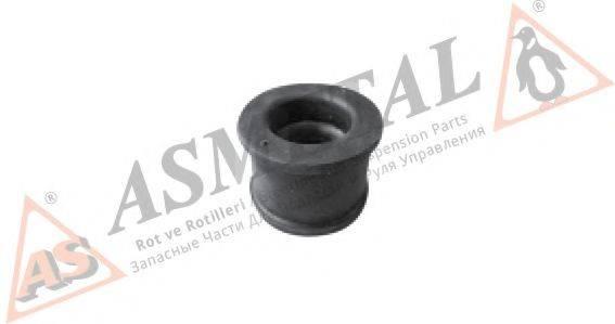 ASMETAL 38VW4001 Опора, стабилизатор