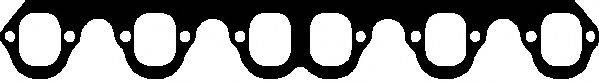 WILMINK GROUP WG1194817 Прокладка впускного коллектора