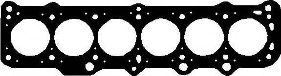 WILMINK GROUP WG1194956 Прокладка головки блока цилиндров