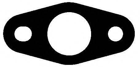 WILMINK GROUP WG1193961 Прокладка, выпуск масла (компрессор)