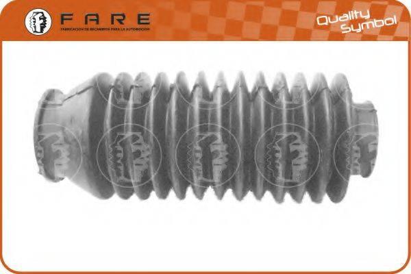 FARE SA 0707 Пыльник рулевой рейки
