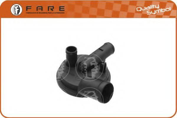 FARE SA 11612 Клапан отвода воздуха из картера