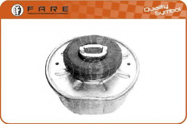 FARE SA 2755 Подушка двигателя