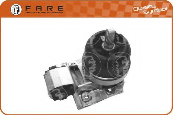 FARE SA 4153 Подушка двигателя