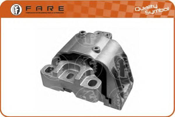 FARE SA 4993 Подушка двигателя