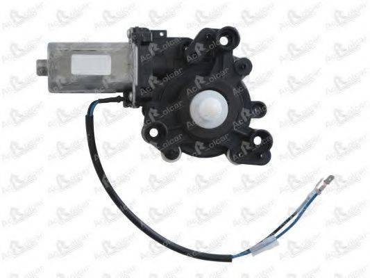 AC ROLCAR 014622 Электродвигатель стеклоподъемника