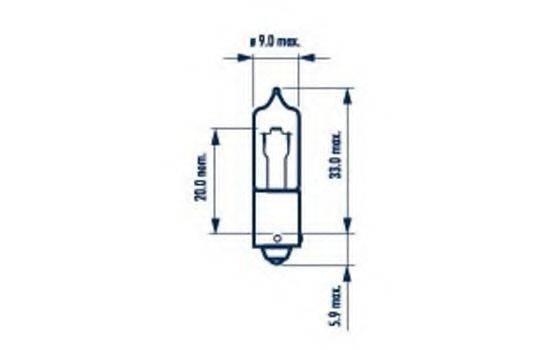 NARVA 68191 Лампа накаливания, фонарь указателя поворота; Лампа накаливания, фонарь сигнала торможения; Лампа накаливания, задняя противотуманная фара; Лампа накаливания, фара заднего хода; Лампа накаливания, задний гарабитный огонь; Лампа накаливания, стояночные огни / габаритные фонари; Лампа накаливания, фонарь указателя поворота; Лампа накаливания, фонарь сигнала торможения; Лампа накаливания, задняя противотуманная фара; Лампа накаливания, стояночные огни / габаритные фонари; Лампа накаливания, фара заднего хода; Лампа накаливания, задний гарабитный огонь; Лампа накаливания, дополнительный фонарь сигнала торможения