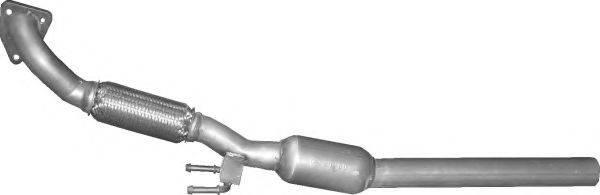 POLMO 2460 Предглушитель выхлопных газов
