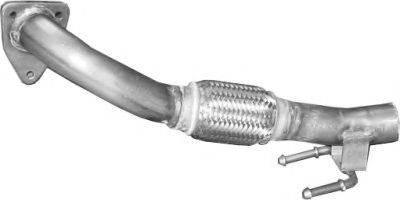 POLMO 2459 Ремонтная трубка, катализатор