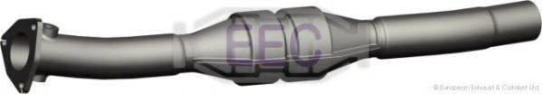 EEC FR8038 Конвертор- катализатор
