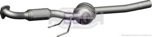 EEC VK6003 Конвертор- катализатор