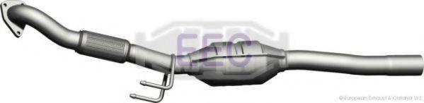 EEC VK6003T Конвертор- катализатор