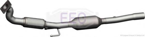 EEC VK6026T Конвертор- катализатор